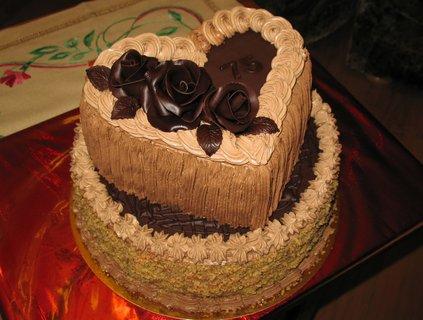 FOTKA - Ořechovo-čokoládový k 75