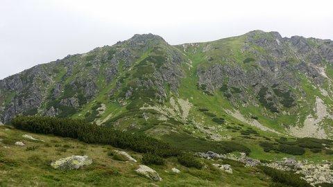 FOTKA - Vysoké Tatry - nádherná příroda