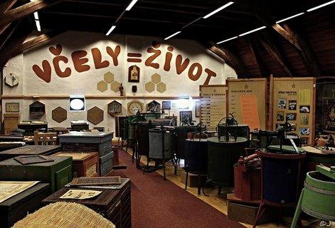 FOTKA - muzeum   včelařství