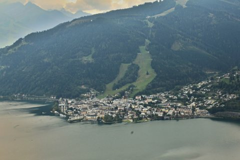 FOTKA - Mitterberg, Thumersbach - Zell am See