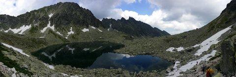 FOTKA - Vysoké Tatry - krásné panorama