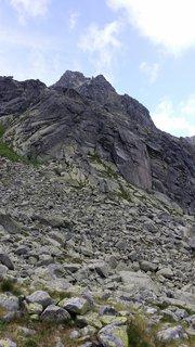 FOTKA - Vysoké Tatry - vrcholek