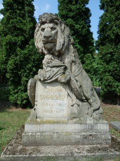 FOTKA - Statenice - pomník svobody