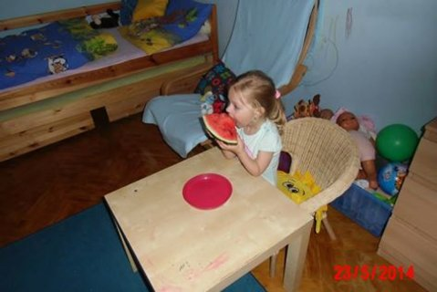 FOTKA - chutnej melon