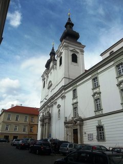 FOTKA - Znojmo..kostel