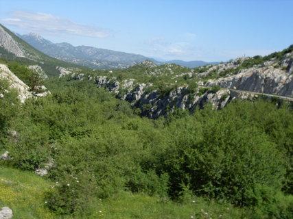 FOTKA - Krásné údolí