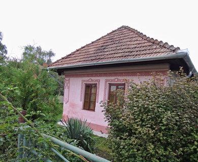 FOTKA - domek v Podhájské