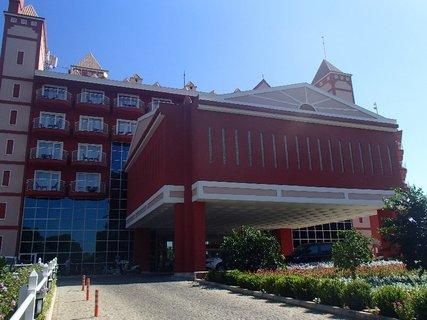 FOTKA - hotel IC Santai