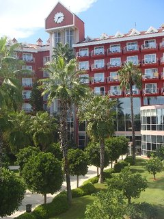 FOTKA - Turecko-cesti�ka do hotela