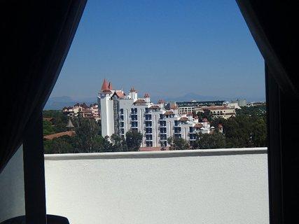 FOTKA - Turecko-pohľad na susedný hotel