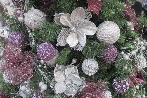 FOTKA - FOR DECOR & PRESENT 2014:   vánoční ozdoby