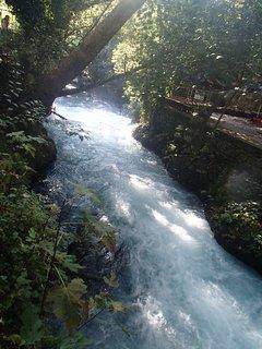 FOTKA - Turecko-vodop�dy.