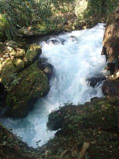 FOTKA - Turecko-sila vodopádov