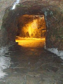 FOTKA - Turecko-v jaskyni