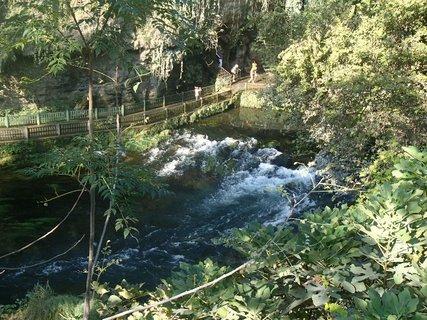 FOTKA - Turecko-na ceste späť z vodopádov