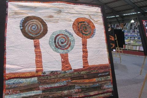 FOTKA - FOR DECOR & PRESENT 2014:   nástěnné tapisérie