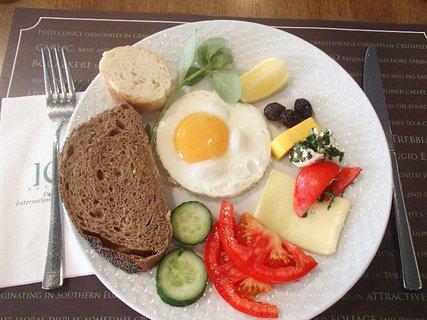 FOTKA - Turecko-raňajky