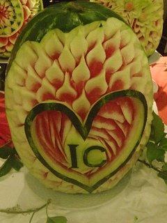 FOTKA - Turecko-ozdobné melóny