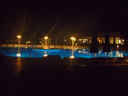 FOTKA - Turecko-večer pri bazéne