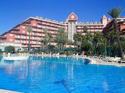 FOTKA - Turecko-hodiny na hoteli boli super