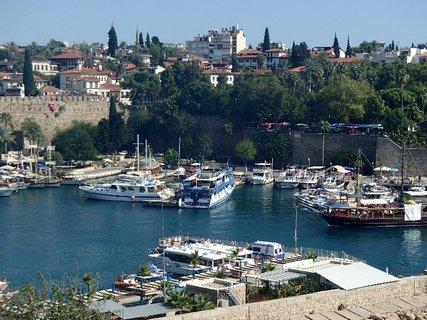 FOTKA - Turecko-kotviace lode