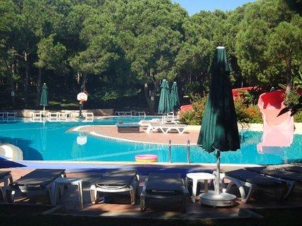 FOTKA - Turecko-bazény v detskom miniklube