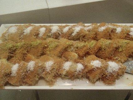 FOTKA - Turecko-jeden druh baklavy