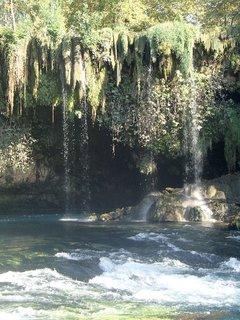 FOTKA - Turecko-foto z výletu na vodopádoch