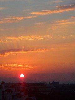 FOTKA - Turecko-západ slnka
