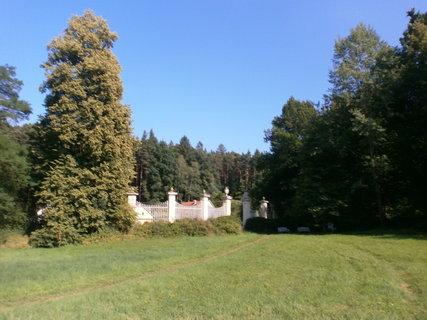 FOTKA - park Terčino údolí