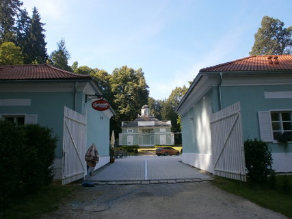 FOTKA - Tereziiny Lázničky