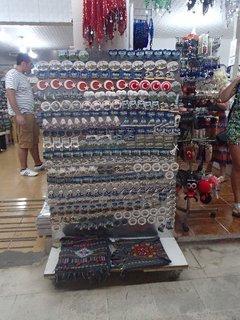 FOTKA - Turecko-tradičné magnetky