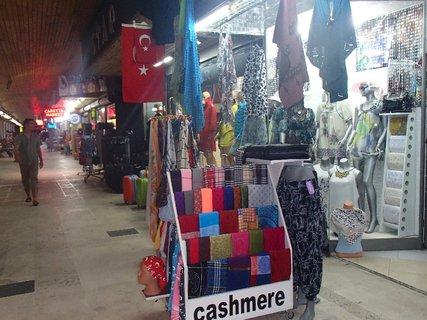 FOTKA - Turecko-nákupná avenue :)
