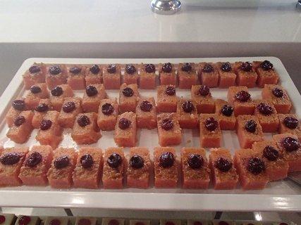FOTKA - Turecko-sladké koláče