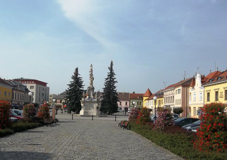 FOTKA - Uh. Hradiště Marián. nám. 2013