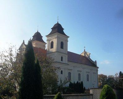 FOTKA - Bojkovice -kostel