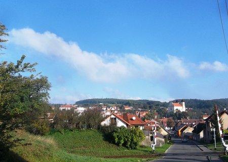 FOTKA - Pohled na Bojkovice