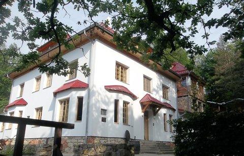 FOTKA - chata Bunč