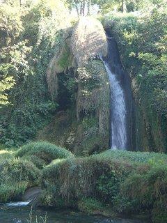 FOTKA - Turecko-vodopád v zeleni