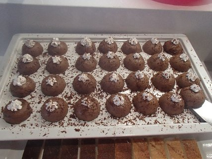 FOTKA - Turecko-pekne zoradené koláčiky