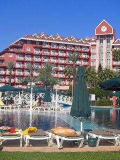 FOTKA - Turecko-hotel IC Santai