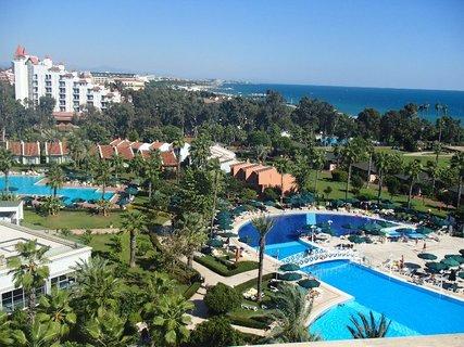 FOTKA - Turecko-z balkóna sme mali super výhľad