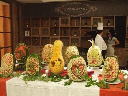 FOTKA - Turecko-krásne melóny