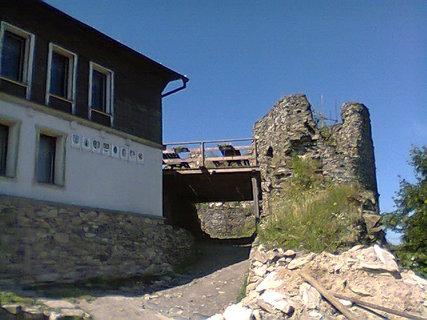 FOTKA - Tolštejn u Jiřetína pod Jedlovou