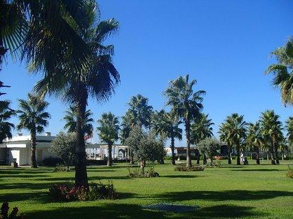 FOTKA - Turecko-zelená záhrada bola veľká