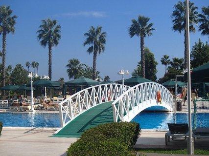 FOTKA - Turecko-premostenie bazénov