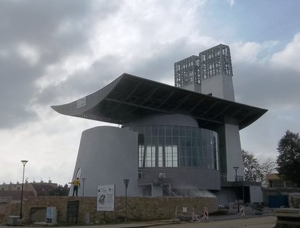 FOTKA - Kostel sv.Ducha St. Město
