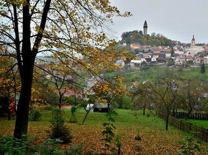 FOTKA - Podzim ve Štramberku