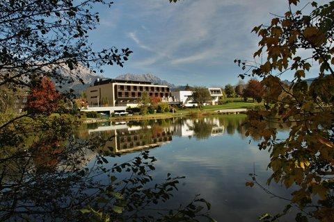 FOTKA - Okolo Ritzensee - Hotel Ritzenhof