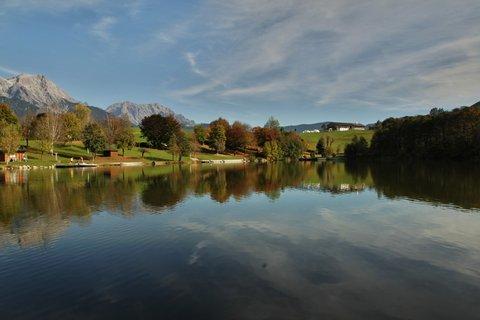 FOTKA - Okolo Ritzensee - Podzimní